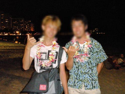 ハワイ旅行 気をつけること 募金