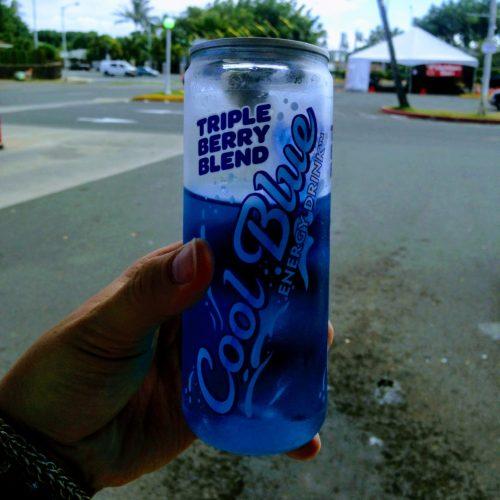 エナジードリンク 青い 安い CoolBlue