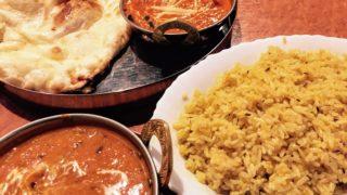 美味しいインド料理が食べたい!?そんな人は東江端の「アルシー」に一度入ってみよう!